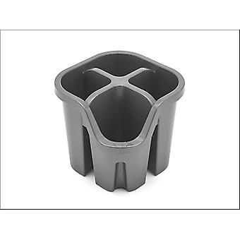 Addis Cutlery Drainer Metallic 517938