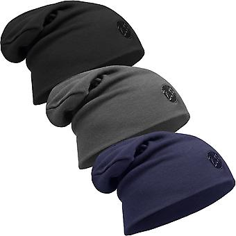 Buff Unisex Adults Heavyweight Merino Wool Warm Winter Outdoor Beanie Hat