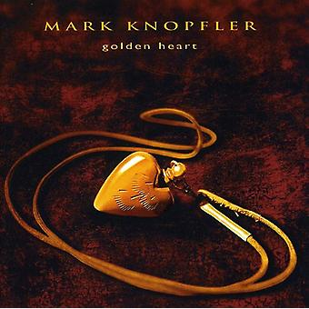 Mark Knopfler - Golden Heart [CD] USA import