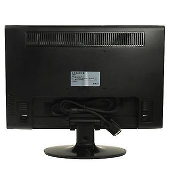 19 inch 16:9 LCD Monitor, Interface: VGA, Max Resolution: 1366 x 768