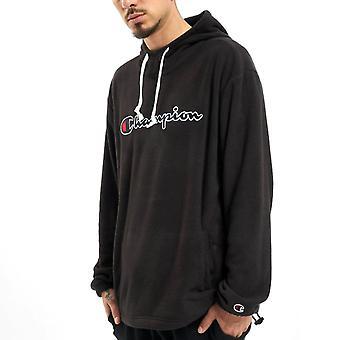 Champion Hooded Sweatshirt Nbk 214976KK001 universal all year men sweatshirts