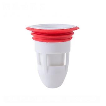 Deodorant Floor Drain Cover - Bath Shower Floor Strainer Plug Trap Siphon Sink