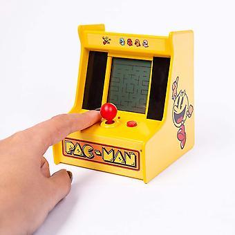 Pacman سطح المكتب لعبة الممرات