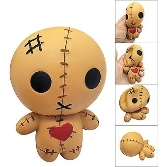 Horror Doll Stress Relief Toy,decompression Simulationtoys,cure Toys