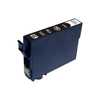 39Xl Premium svart kompatibel bläckstråleskrivare