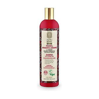 Shampoo For Colored Hair 400 ml