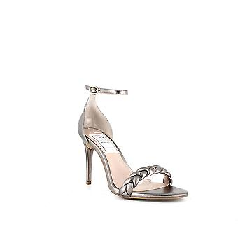 Zoe By Rachel Zoe | Ella Metallic Dress Sandals