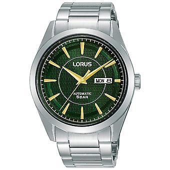 Miesten katsella Lorus RL439AX9, Automaattinen, 42mm, 5ATM