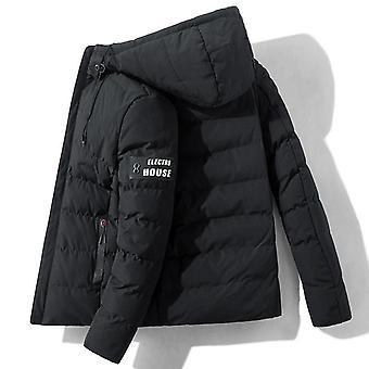 الشتاء الرجال تشغيل السترات، الركض الرياضة Windproof معطف الملابس الرياضية الدافئة