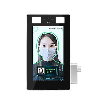 Mașină integrată de control al accesului la recunoaștere facială (ka-9201r-8t)