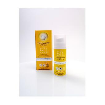 SPF50 + sun cream 50 ml of cream