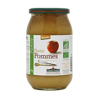 Apple puree without sugar 915 g