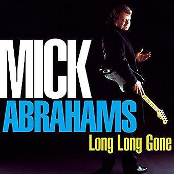 Mick Abrahams - Abrahams Mick-Long Long Gone [CD] USA import
