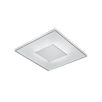 Lámpara De Techo Moderna Maud Blanco