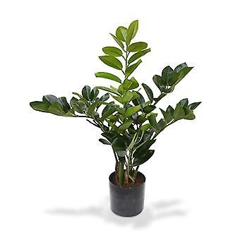 Kunstmatige Zamioculcas kunstplant 55 cm