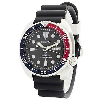 Seiko Prospex Turtle Automatic Diver's 200m Srp779 Srp779k1 Srp779k Men's Watch