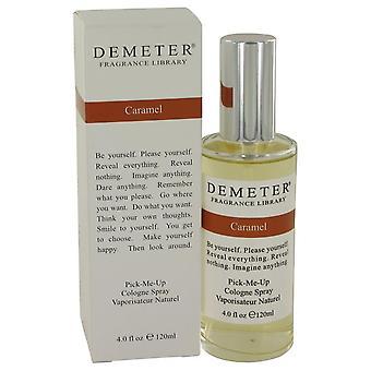 Demeter caramelo colônia Spray por Deméter 4oz colônia Spray