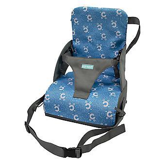 Asiento de silla portátil baby adjustable booster