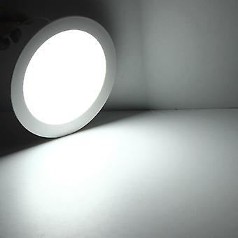 Dimmable Led Panel Light Ultra Thin Ceiling Recessed Downlight