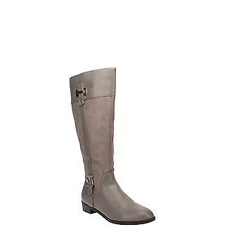 Karen Scott   Deliee2 Wide-Calf Riding Boots