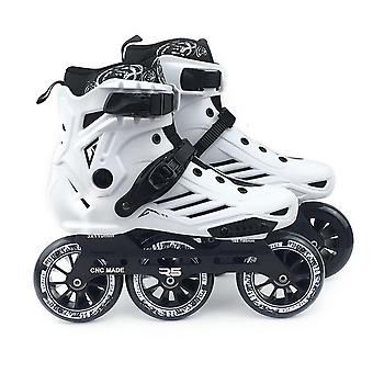 Inline Speed Skates, Professional Adult Kids Roller Skating Shoes