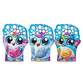 Zuru Glove-a-Bubbles Rainbocorn (En levererad)
