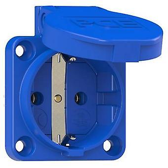 PCE 601.450.06 tillägg socket IP54 blå
