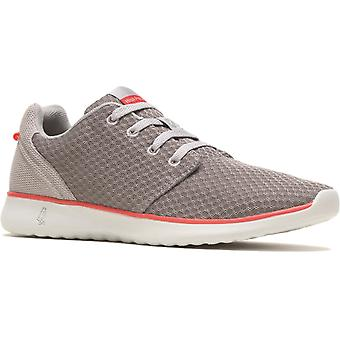Hush Puppies good Mens Trainers grey UK Size