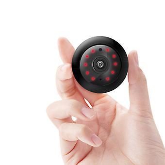 1080P IR draadloze WiFi CCTV indoor & outdoor mini IP home security camera met houder