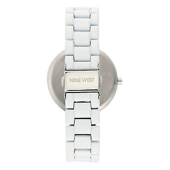 Ladies'watch Nine West Nw-2303 (ø 36 Mm)