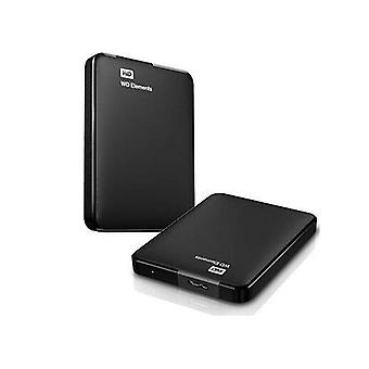 Western Digital Wd Elements Portable Usb External Hd Shock