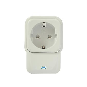 Intelligent SmartHome SM440 ON / OFF PNI socket on any electrical device over the internet