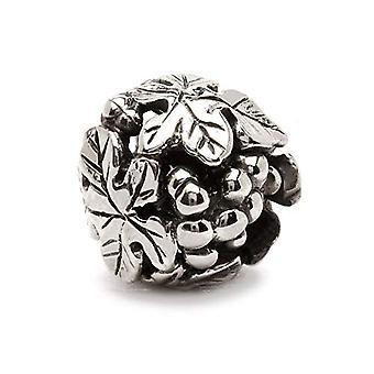 Trollbeads 11329 - Damenperle, Sterling Silber 925