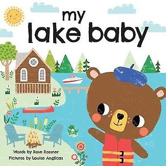 My Lake Baby My Baby Locale