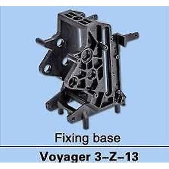 Fikse base Voyager 3-Z-13