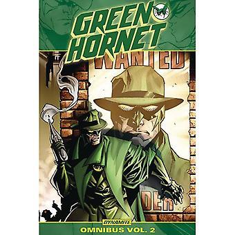 Green Hornet: Omnibus: Volume 2