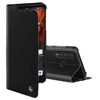 Slim Pro lompakkokotelo Huawei P30 Lite Musta