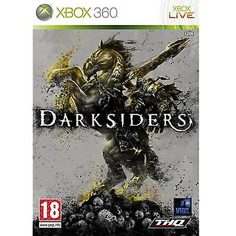 Darksiders Wrath of War Xbox 360 Game