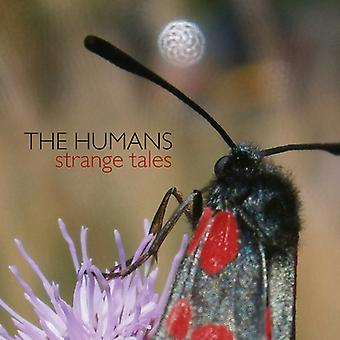 Toyah &The Humans - Merkelige Historier Vinyl