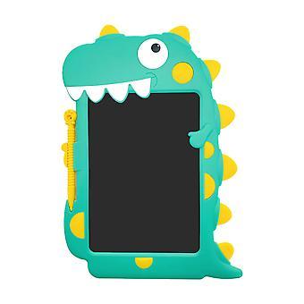 LCD الكتابة اللوحي الرسومات الإلكترونية منصات الرسم للأطفال البيت المدرسة مكتب فتاة بوي لعب عيد الميلاد هدية