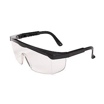 Augenschutz Reitbrille