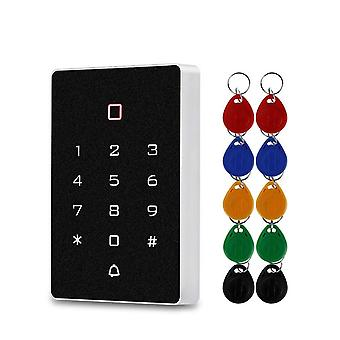 Access Control System Rfid Keypad Card Reader Access Controller