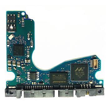 Seagate Hdd Pcb Logic Board / 100809471 Reva / 1384 B
