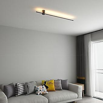 Podłogowe lampy nordic standing i aluminiowe tripot stand light