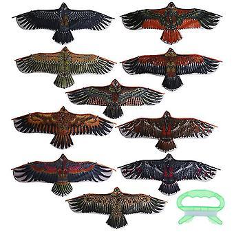 עפיפון נשר שטוח לגן מעופף
