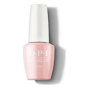 nail polish Passion  Opi Pink (15 ml)
