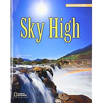 ROYO READERS LEVEL B SKY HIGH