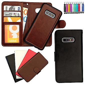 Samsung Galaxy S10e-cuir/housse