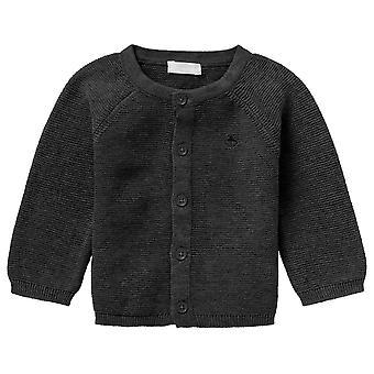Noppies Cardigan Knit Naga Dark Grey Melange