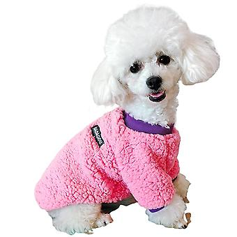 Puppy Coat Winter Chihuahua Pet Clothing